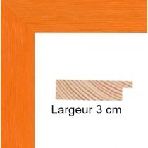 Hauteur en cm: 11 Largeur en cm: 15 Dos du cadre: Isorel Face avant: Plexiglas 1mm Accroche du cadre: Horizontal