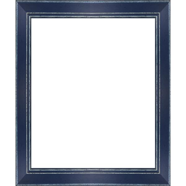 cadre photo bleu bords us s largeur de 3 4 cm cadre tout format encadrement bois bleu bords. Black Bedroom Furniture Sets. Home Design Ideas