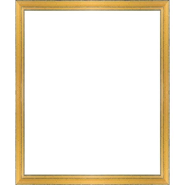 encadrement photo jaune bords us s de 2 cm votre cadre. Black Bedroom Furniture Sets. Home Design Ideas