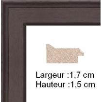Hauteur en cm: 10 Largeur en cm: 10 Dos du cadre: Dos Medium 3 mm Face avant: Plexiglas 1mm Haut: 3 Droite: 3 Bas: 3 Gauche: 3