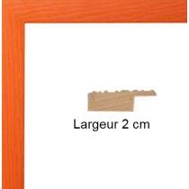 Hauteur en cm: 15 Largeur en cm: 10 Dos du cadre: Dos Medium 3 mm Face avant: Plexiglas 1mm Accroche du cadre: Vertical