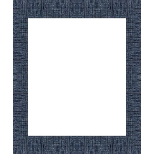 encadrement photo bleu marine stri de 3 3 cm votre cadre photo gris stri de 3 3 cm sur. Black Bedroom Furniture Sets. Home Design Ideas