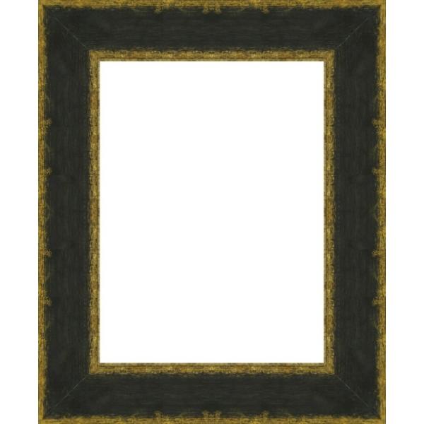 cadre photo marron dor largeur de 4 5 cm cadre tout format encadrement bois marron dor pour. Black Bedroom Furniture Sets. Home Design Ideas