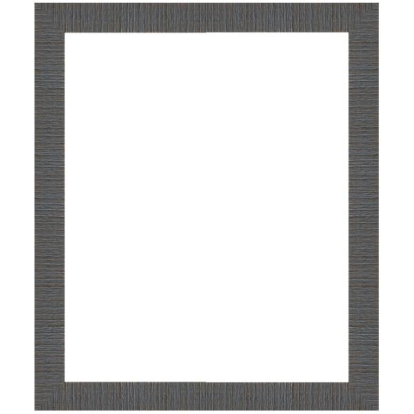 encadrement photo gris stri de 3 3 cm votre cadre photo gris stri de 3 3 cm sur mesure. Black Bedroom Furniture Sets. Home Design Ideas