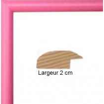 Face avant: Plexiglas 1mm Hauteur en cm: 14 Largeur en cm: 14 Dos du cadre: Dos Medium 3 mm Accroche du cadre: Vertical