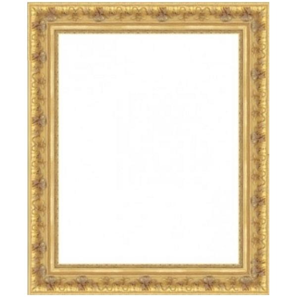 cadre photo r gence dor largeur de 9 cm cadre tout format encadrement bois r gence dor pour. Black Bedroom Furniture Sets. Home Design Ideas