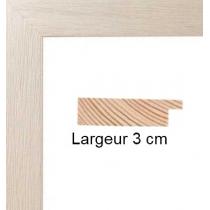 Face avant: Plexiglas 1mm Hauteur en cm: 15 Largeur en cm: 15 Dos du cadre: Dos Medium 3 mm Accroche du cadre: Vertical