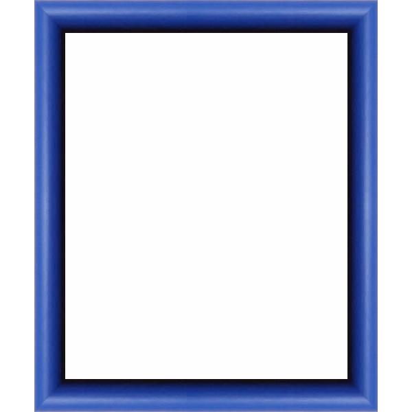 encadrement photo arrondi bleu roi de 2 cm votre cadre photo arrondi bleu roi de 2 cm sur. Black Bedroom Furniture Sets. Home Design Ideas