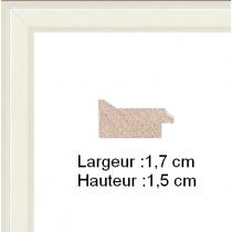 Face avant: Plexiglas 1mm Hauteur en cm: 15 Largeur en cm: 20 Dos du cadre: Dos Medium 3 mm Accroche du cadre: Horizontal
