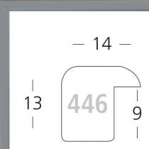 Face avant: Plexiglas 1mm Hauteur en cm: 15 Largeur en cm: 15 Dos du cadre: Dos Medium 3 mm Accroche du cadre: Horizontal