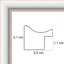 Face avant: Plexiglas 1mm Hauteur en cm: 20 Largeur en cm: 20 Dos du cadre: Dos Medium 3 mm Accroche du cadre: Vertical