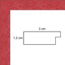 Face avant: Plexiglas 1mm Hauteur en cm: 21 Largeur en cm: 30 Dos du cadre: Dos Medium 3 mm Accroche du cadre: Horizontal