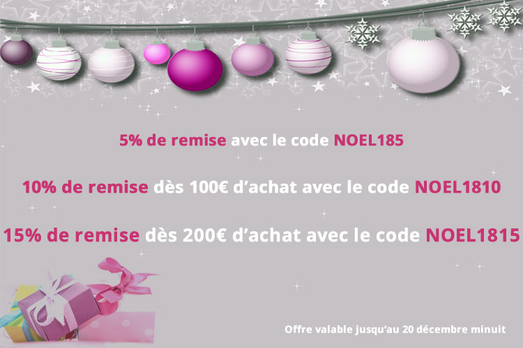 Promotions de Noël sur Cadres Photos